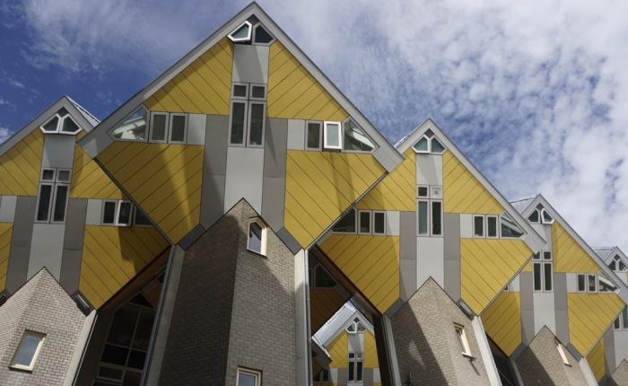 Rotterdam – Schönerbauen