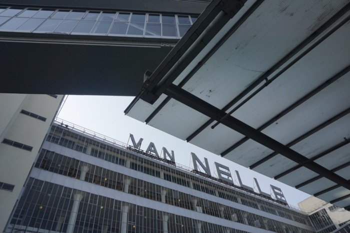 Rotterdam – Kunst undIndustrie