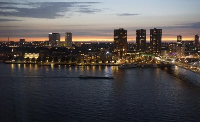Rotterdam – Epilog
