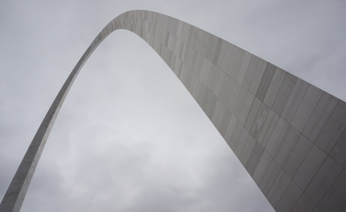 Tag 12 – Saint Louis: Test the West
