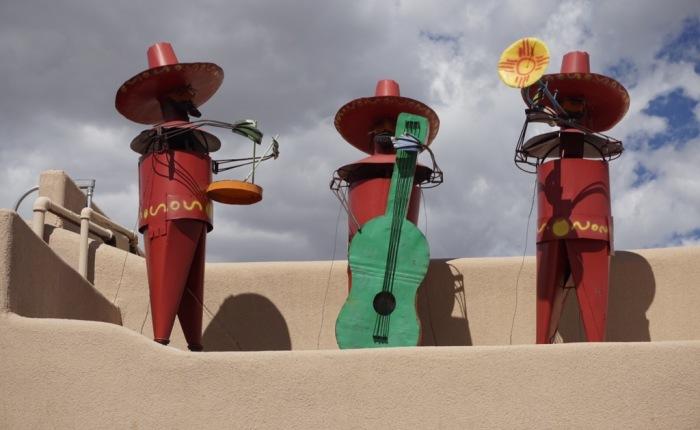 Tag 15b – Albuquerque: AlteZeiten