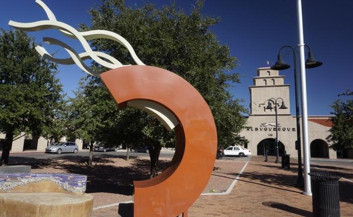 Tag 18 – Von Albuquerque nachWilliams