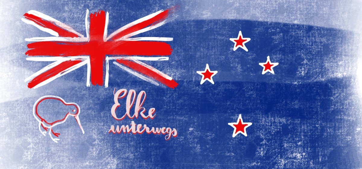 Neuseeland - Prolog