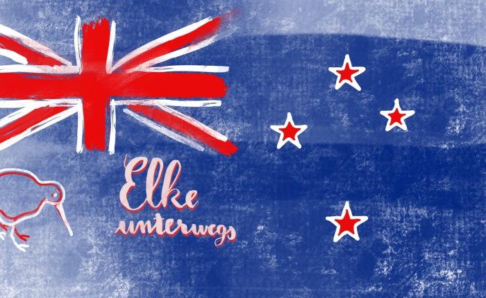 Neuseeland – Prolog