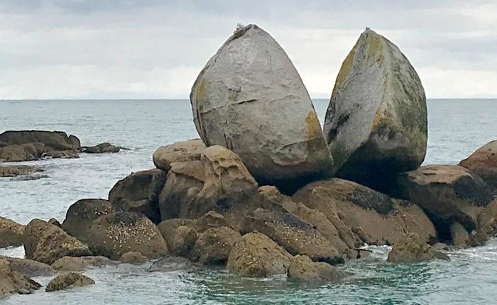 Tag 19 – Nelson: Abel TasmanNP