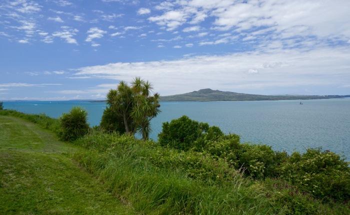 Tag 7 – Auckland: Und noch ein schickerStadtteil
