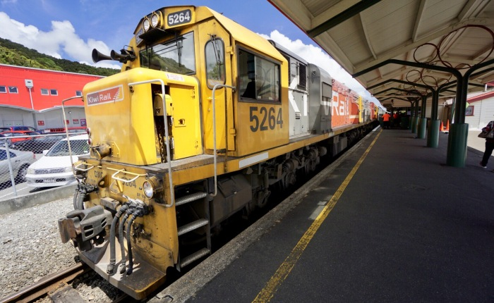 Tag 36 – Christchurch/ TranzAlpine: Einmal Westen undzurück