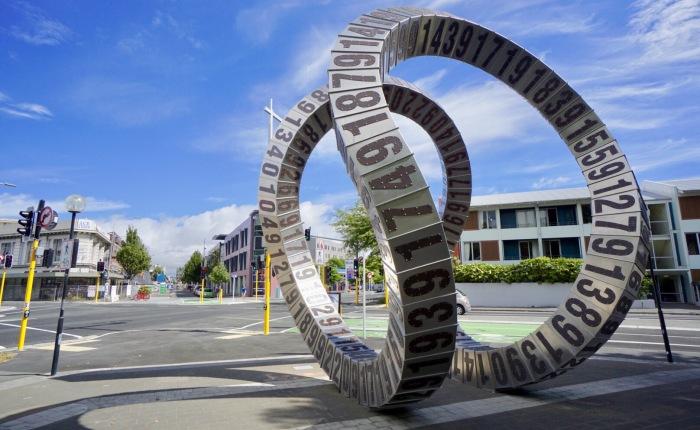 Tag 37 – Christchurch: Container, Kunst und StreetArt