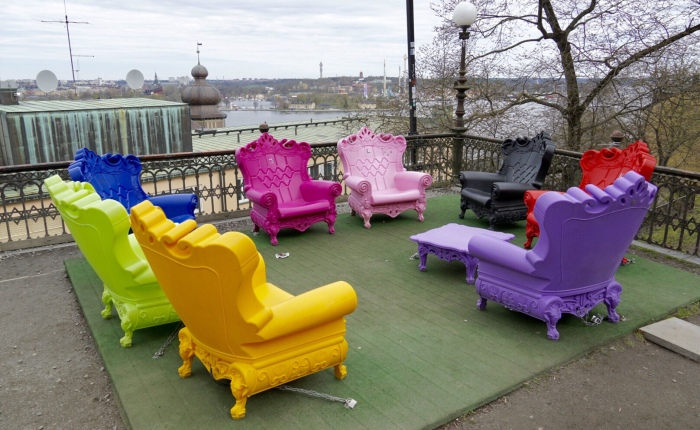 Tag 5: Stockholm – Flanieren mitAussicht
