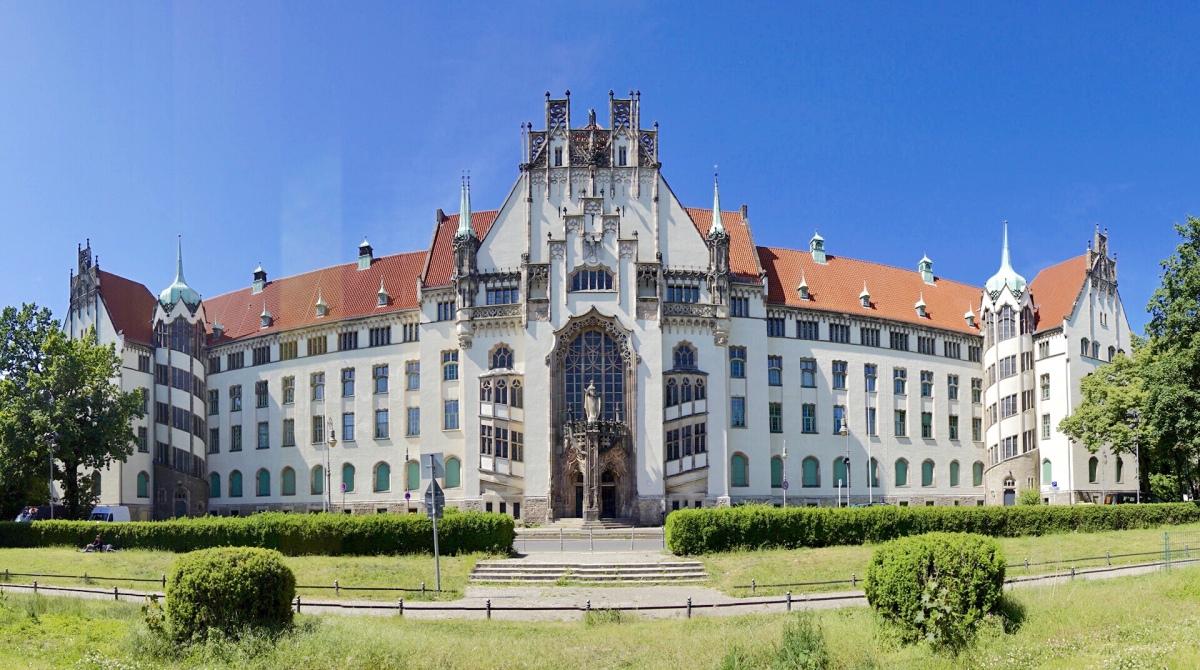 Berlin: Der Wedding - Arbeiterbezirk im Wandel