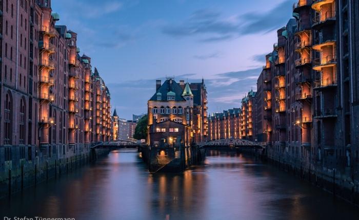 Gastbeitrag Stefan: Hamburg