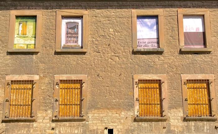 Tag 2: Erfurt – die befestigteStadt