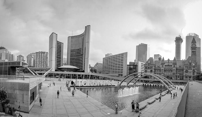 Tag 4: Toronto – einmalquerbeet