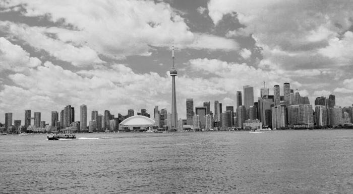 Tag 7: Toronto – AufLandpartie