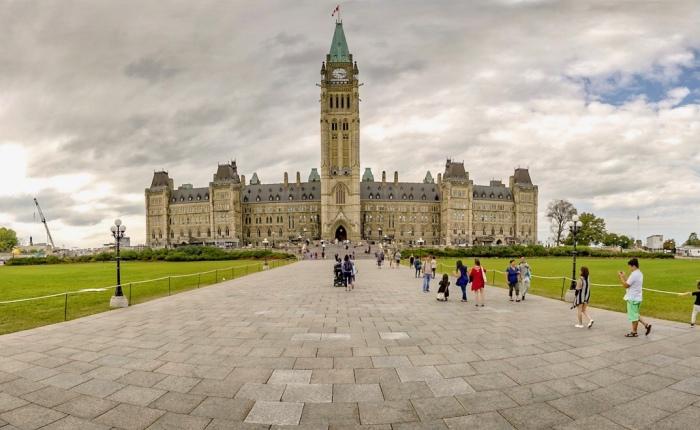 Tag 15: Von Gananoque nach Ottawa – Dorfleben undHauptstadt
