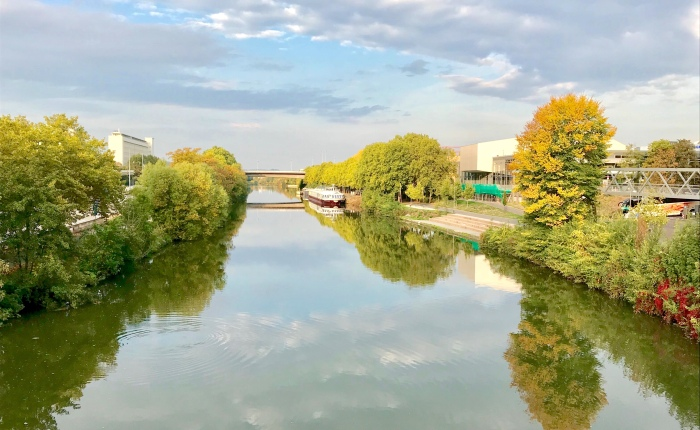 Tag 5: Saarland – Abschied undWerbeblock