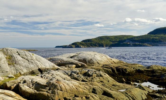 Tag 21: Von Québec nach Tadoussac – Auf in denNorden
