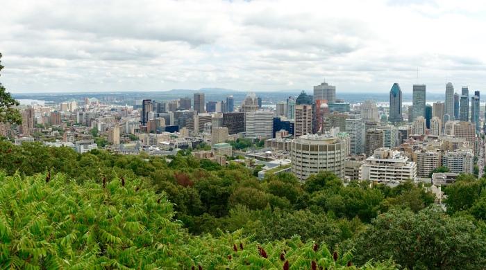 Tag 27: Montréal – Das ist doch derGipfel!