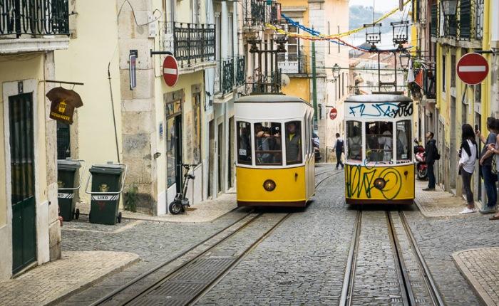 Gastbeitrag Lissabon – Elke imInterview