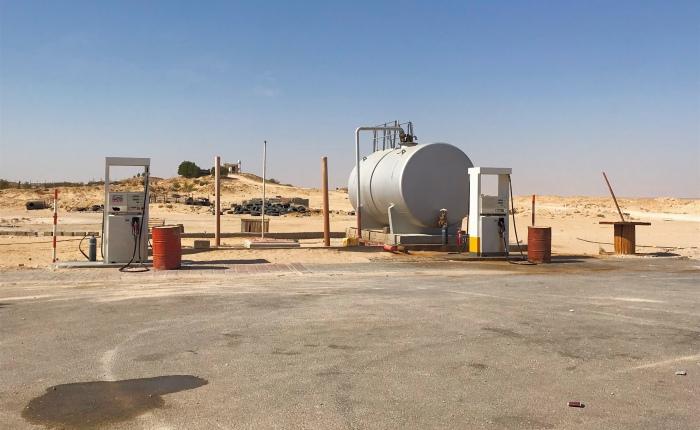Tag 11: Wüste – Salalah –Dusche