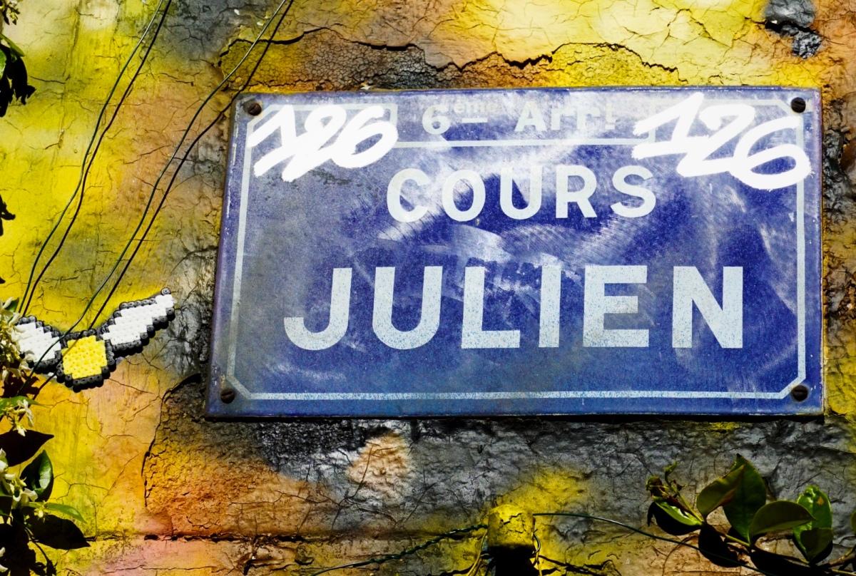 Sonderbeitrag: Marseille - Street Art