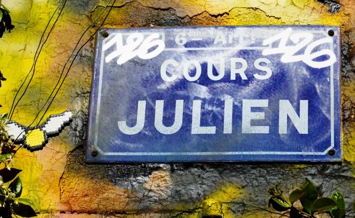 Sonderbeitrag: Marseille – StreetArt