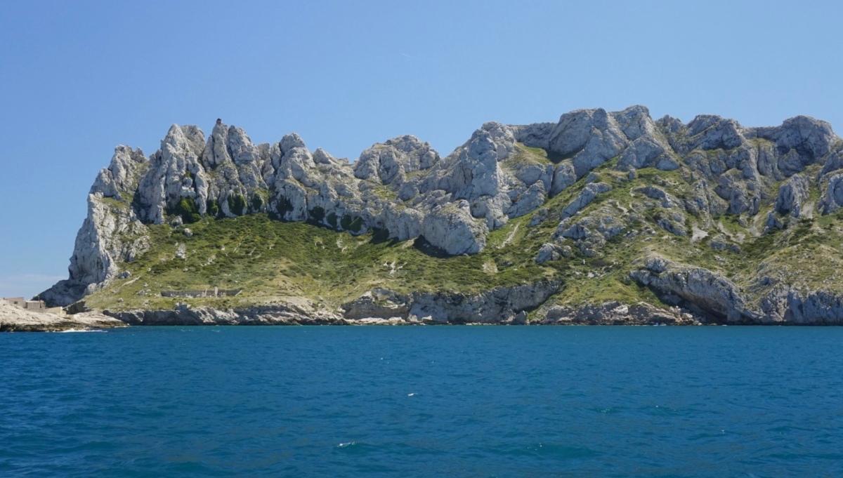 Tag 5: Marseille - Die Spur der Steine