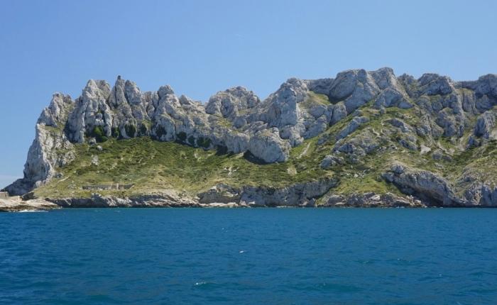 Tag 5: Marseille – Die Spur derSteine