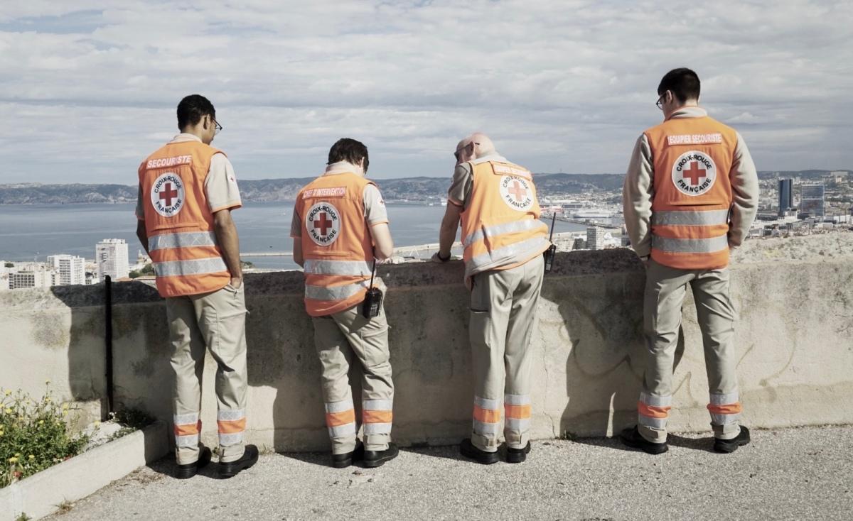 Tag 3: Marseille - Kreuz und quer