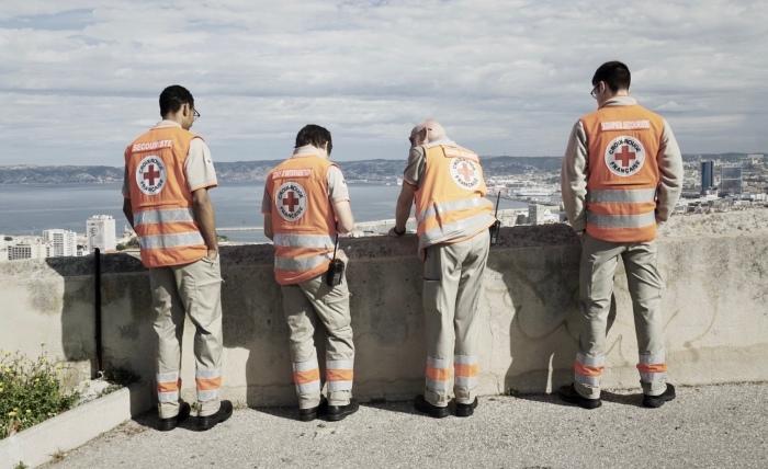Tag 3: Marseille – Kreuz undquer