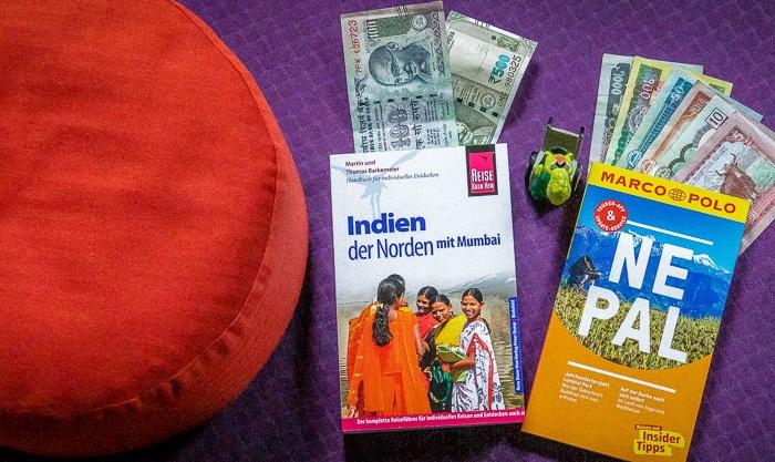 Indien & Nepal:Prolog