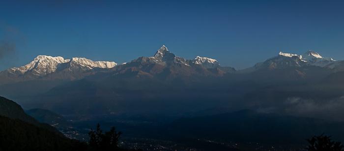 Tag 19: Pokhara – Der Bergruft!