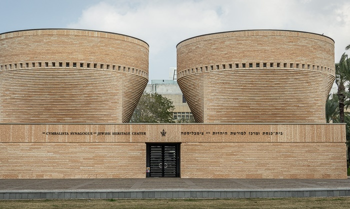 Tag 7: Tel Aviv – Glaube, Bildung undDesign