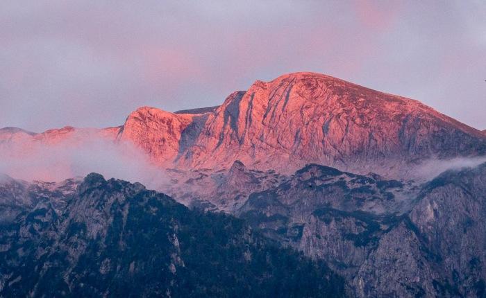 Tag 7: Berchtesgaden – Königssee undObersee