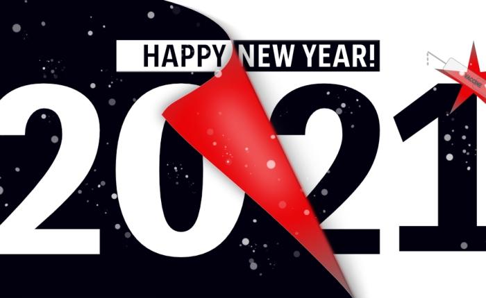 Neues Jahr, neuesGlück