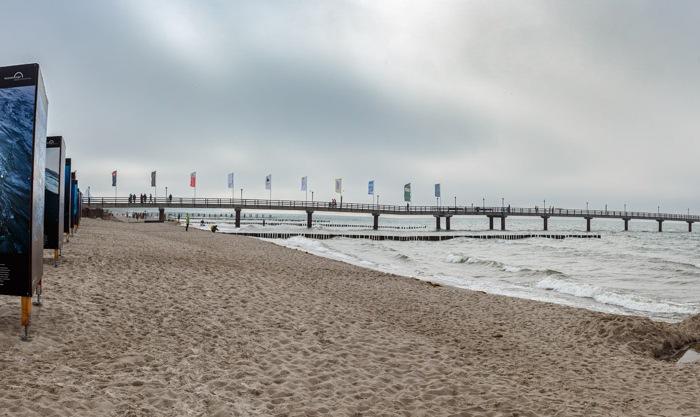 Mannis Projektwochen: 17 –Strand