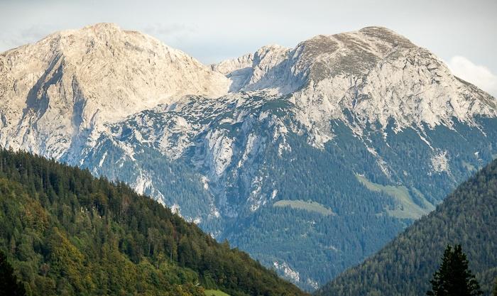 Ramsau/Garmisch: Tage 5 bis 8 – Endlich Ruhe😎