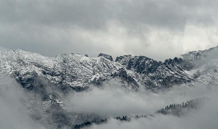 Ramsau/Garmisch: Tage 10 bis 11 – GeriatrischeZeiten