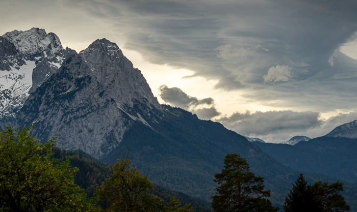 Ramsau/Garmisch: Tage 14 bis 18 – Ende gut, allesgut