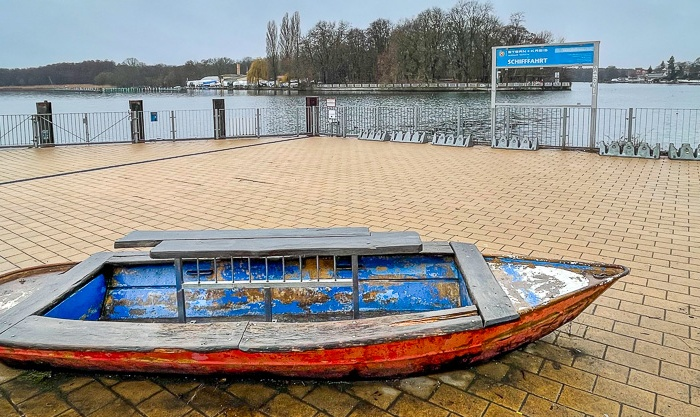 Wednesday Walks: 6 – Am Müggelsee