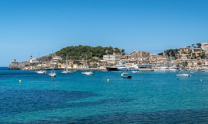 Mallorca: Tag 3 – Immer mit derRuhe