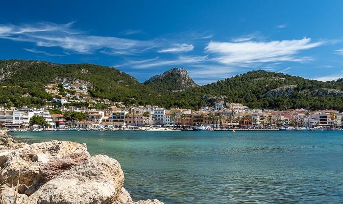 Mallorca: Tag 5 – Auf demTreppchen