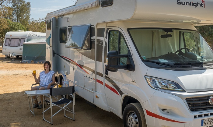 Netzfundstück: Sinnlos Campen fürAnfänger
